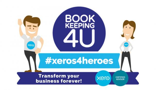 Let us transform your business with Xero!