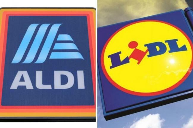 Aldi and Lidl middle aisles - what is available this week?