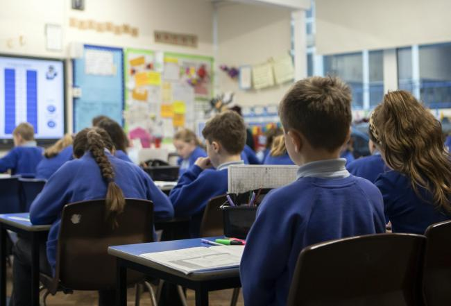 Key dates for Powys pupils' return to school in September