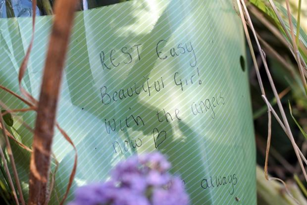 Hereford Times: Holly Poyner, 17, was one of the crash victims. Picture: Rob Davies