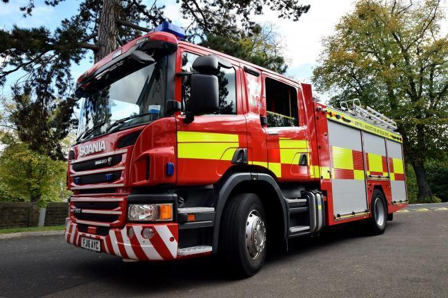 Firefighters have warned of the importance of smoke alarms