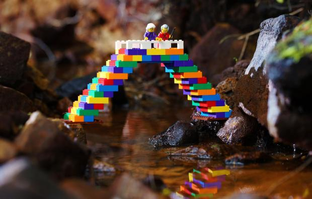 Hereford Times: Picture: Lego Facebook Page