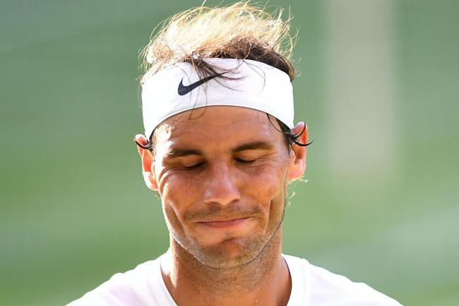 Defending champion Rafael Nadal has pulled out of the US Open because of coronavirus concerns