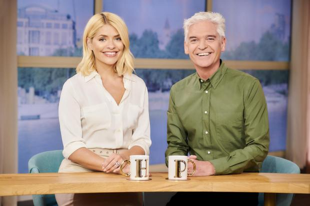Hereford Times: Daytime show This Morning. Picture: ITV