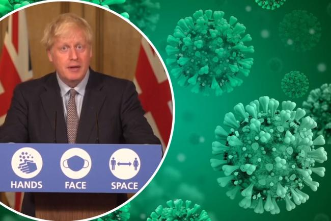 Boris Johnson unveils new coronavirus rules - here's how it affects you. Picture: Newsquest