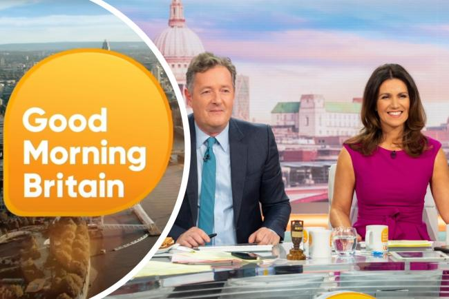 Good Morning Britain: Government slammed for boycotting ITV show for nearly 150 days. Pictures: ITV/GMB/Newsquest