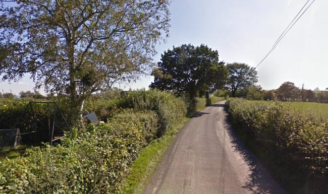 No go for houses in Herefordshire hamlet