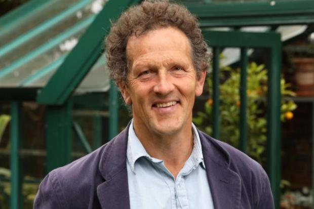 Hereford Times: Monty Don