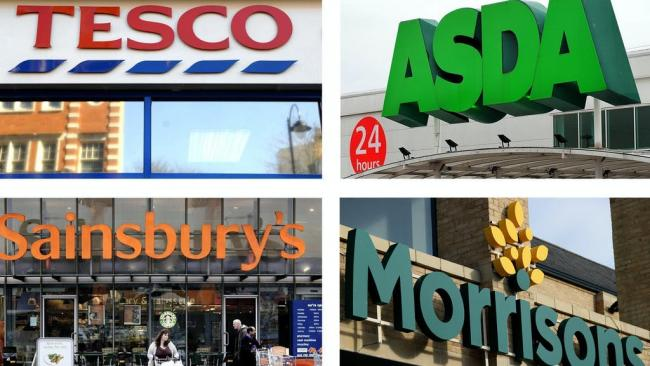 ASDA, Aldi, Tesco, Morrisons, Lidl issue updates to shoppers amid new lockdown