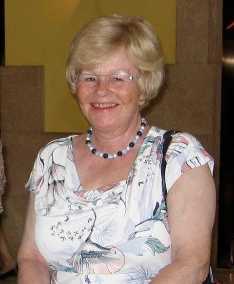 Hereford Times: Susan Thatcher, who was killed in a crash on the A49 near Leominster on May 13, 2018, when her Skoda was hit by a BMW driven by Carl Smith, who was later jailed for causing death by dangerous driving