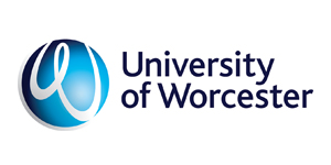 Hereford Times: Health Logo Worcester Uni