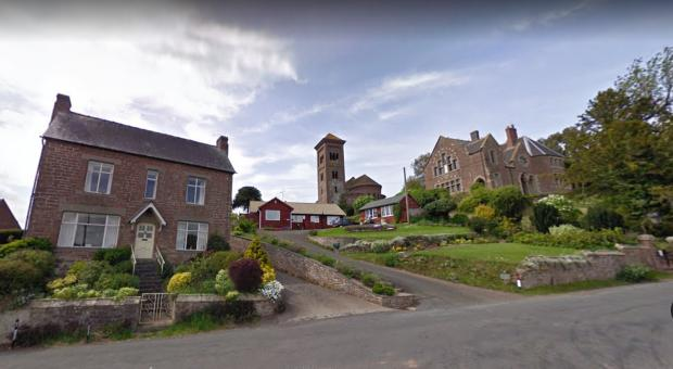 Hereford Times: Photo: Google Maps