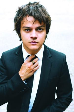 Jamie Cullum is this year's guest director of Cheltenham Jazz Festival