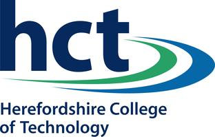Herefordshire College of Technology.