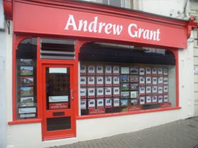 Andrew Grant Office Malvern