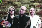 Adrian Edmondson and The Bad Shepherds are returning to Hereford next month as part of the Nightjar programme.