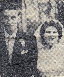 Tom and Marjorie Jones