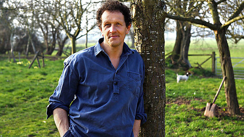 Gardeners World Filmed In Herefordshire With Monty Don Returns To Bbc Two Hereford Times
