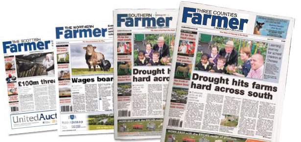 Hereford Times: tcf_covers