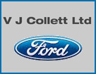 VJ Collett Ltd