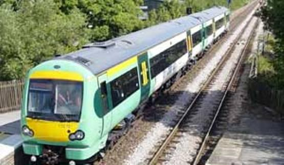 Calls to boost county rail use