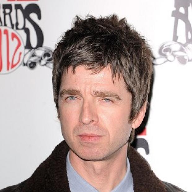 Noel Gallagher received a marriage proposal from a male fan