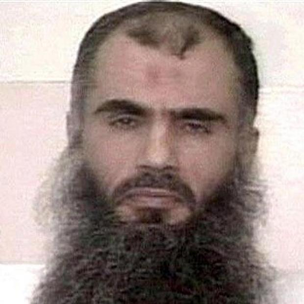 Home Secretary Theresa May says terror suspect Abu Qatada can be deported to Jordan