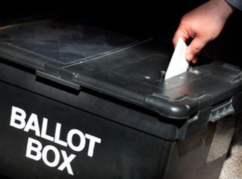 Boundary change for voting is scrapped