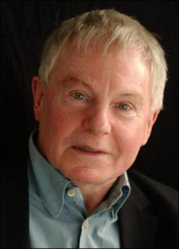 Sir Derek Jacobi - Herefordshire bound