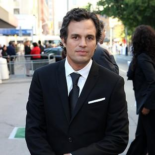 Mark Ruffalo revealed the Foxcatcher deal is still being worked out