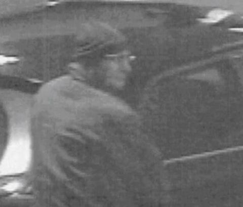 Police try to trace serial fuel thief