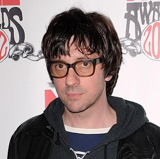 Graham Coxon was staying at a Cornwall hotel which was gutted by fire