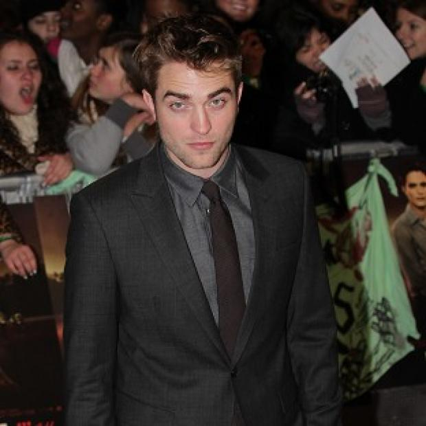 Robert Pattinson could be taking on a gritty role in Mission: Blacklist