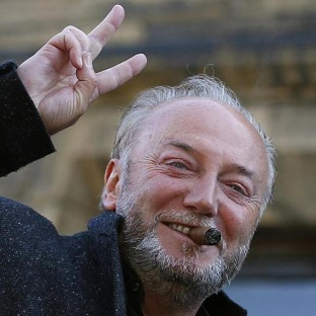 George Galloway's Respect Party is expected to win at least four council seats in Bradford