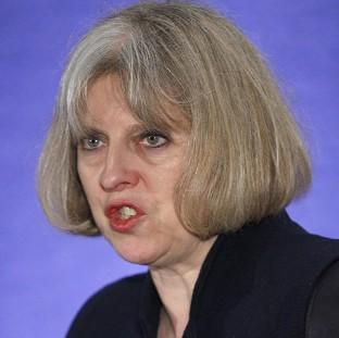 Home Secretary Theresa May said new guidance will bring a 'clearer' set of rules for meetings between the police and journalists