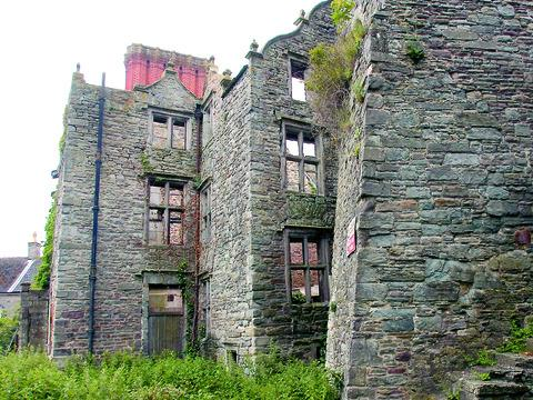 £10m to bring Hay Castle back to life