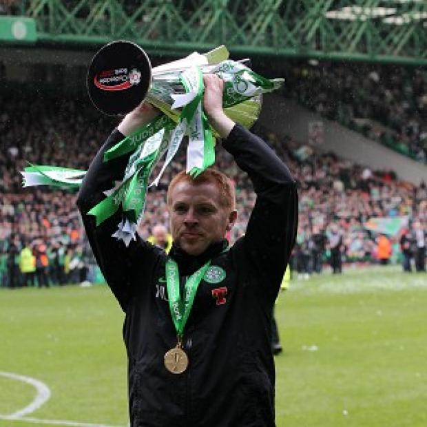 Celtic and manager Neil Lennon begin the defence of their SPL crown against Aberdeen
