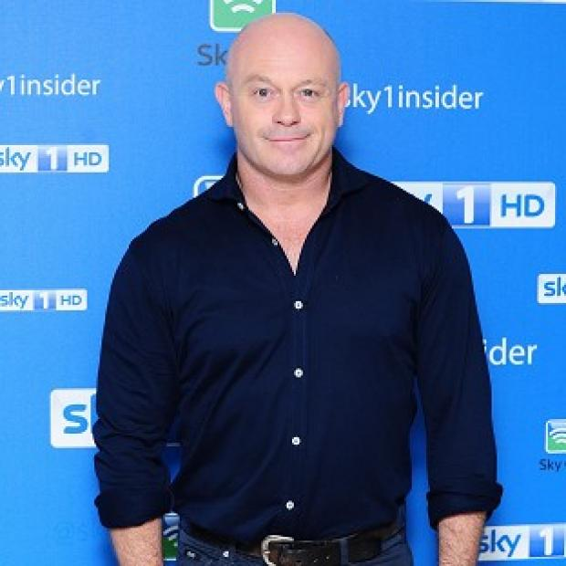 Ross Kemp criticised TV current affairs coverage for 'dumbing down'