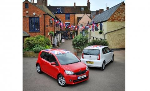 Skoda Citigo is a small wonder