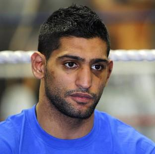 Amir Khan has been reinstated as the WBA light-welterweight champion