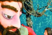 The Selfish Giant is at The Powell Theatre on July 24