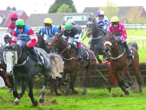 Hereford Racecourse to close at end of season