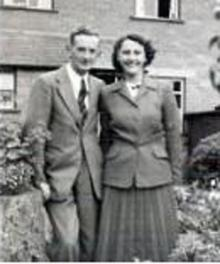 Fred and Lillian Price