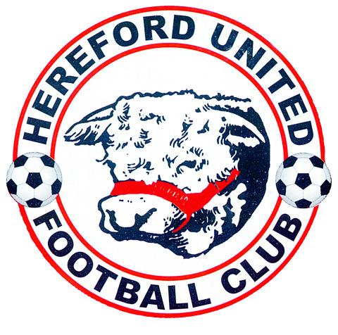 Hereford United in serious financial trouble