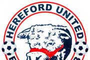 Hereford United is in financial meltdown.