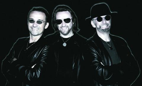 The Bootleg Bee Gees pay tribute at Bromyard's Conquest Theatre