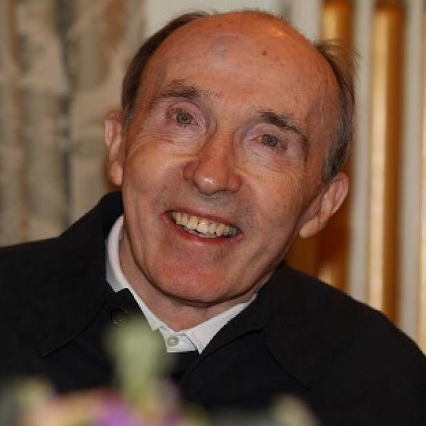 Hereford Times: Frank Williams, pictured, has placed his faith in Valtteri Bottas