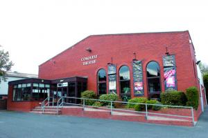Curtain up on the Conquest Theatre's 21 years