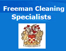 Freeman Cleaning Specialists