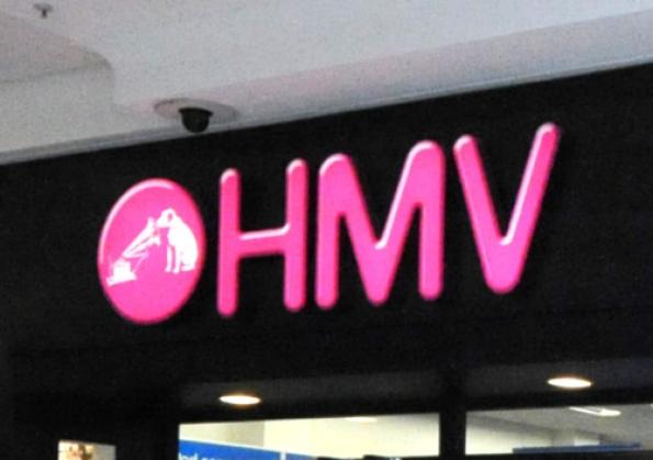 Hereford's HMV store will remain open as store closures announced
